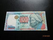 Kasachstan  - Banknote - 1000 Tenge 2000