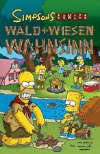 Simpsons Comics von Matt Groening (2006, Taschenbuch)