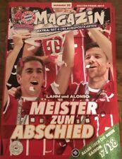 Bayern Magazin Kids Club FC Bayern München Ausgabe 20