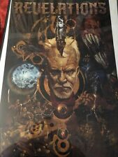 Call Of Duty Treyarch Zombies Panel Poster