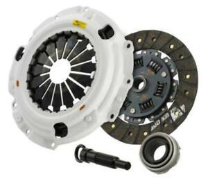 Clutch Masters FX100 Clutch Kit w/Steel Flywheel for 01-05 BMW M3  3.2L E46