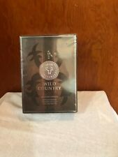 Wild Country Cologne-50th Anniversary-Limited Edition Glass Boot Bottle.