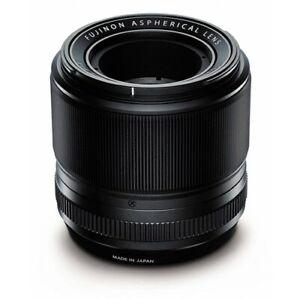 Fujinon XF 60mm F2.4 R Macro Lens