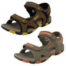 Sandales en synthétique HI-TEC pour garçon de 2 à 16 ans