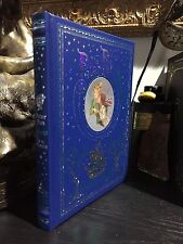 Peter Pan by J. M. Barrie, Illustrated by F. D. Bedford, Leather, B&N, 2014