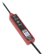 AUTO PROBE 6-24V CAN POWER UP COMPONENTS & CAN TEST CONTINUITY  FROM SEALEY