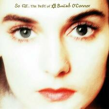 Sinéad O'Connor - So Far (The Best Of Sinead O'Connor, 1997)