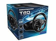 Thrustmaster T80 Officially Licensed Racing Wheel for  PS4/PS3, Free Shipping