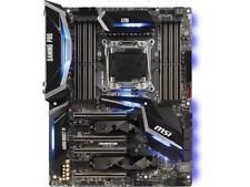 MSI X299 GAMING PRO CARBON AC LGA 2066 Intel X299 SATA 6Gb/s USB 3.1 ATX Intel M