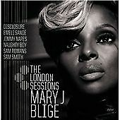 Mary J. Blige - London Sessions (2014)