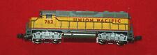 Kato-Atlas N UP Union Pacific EMD GP35 Diesel Locomotive Engine 762 Vintage OOP