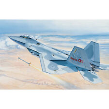 ITALERI F-22 Raptor 850 1:48 Aircraft Model Kit