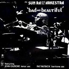 CD - Sun Ra and His Solar Arkestra - Bad and Beautiful