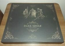 Dark Souls Trilogy Collector's Edition COMPENDIUM ARTBOOK SOUNDTRACK NEW SEALED