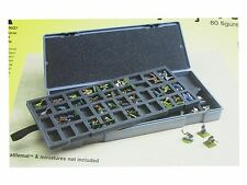Chessex-Large-Figure-Storage-Box-and-Carrying-Case-80-Miniatures-Capacity  Ches