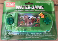 Hands-On Toy Stocking Stuffer Water Game Off Grid Ring Toss With Horses for Kids