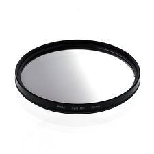 Albinar 82mm Split Gradual Grey Graduated Neutral Density ND2 Filter Camera Lens