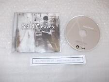 CD Indie Slaid Cleaves - Wishbones (11 Song) PHILO ROUNDER CRS