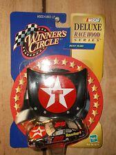 TEXACO HAVOLINE RICKY RUDD #28  NASCAR CAR AND DELUXE RACE HOOD
