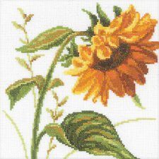 RTO Cross Stitch Kit -  Sunflower