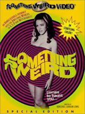 Something Weird [New DVD] Special Ed, Unrated, Widescreen