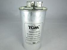 Run Capacitors 35+5x370v for A/C & Refrigeration compressors & motors New