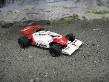 Model Marlboro Mclaren TAG Porsche MP4/2 1986 1:53  #1 Alain Prost (FRA)