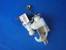 NEW icemaker Water valve Invensys S-86-QCN / # 12638803 (67003753) / 120V