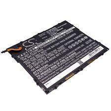Batería de la para Samsung Galaxy Tab A 10.1 T580 T585 repuesto