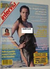 INTERVIU # 753 / LAURA CONTI CAROLINA DE MONACO TRACI LORDS - Complete!!