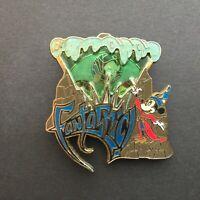 WDW Fantasmic! Mickey Mouse Spinner Disney Pin 51816