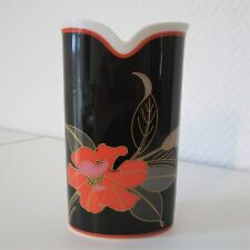 HUTSCHENREUTHER - dekorative Vase Leonard Paris Decor Tropica