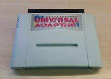 Super Nintendo SNES Universal Adapter (Adaptador Universal)