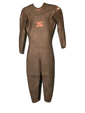 Xterra Vector Pro Fullsleeve Triathlon Wetsuit Women's Size Xl Long Barely Worn