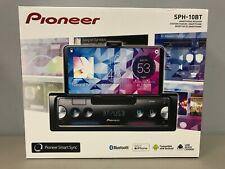 Pioneer SPH-10BT Digital Media Receiver Cradle Smartphone Smart Sync App SPH10BT