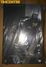 Ready! Hot Toys VGM26 Batman: Arkham Knight Batman 1/6 Figure