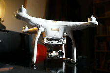 DJI 4K Camera for Phantom 3 Professional Quadcopter with Hard Case + Extras