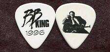 BB KING 1996 Friends Tour Guitar Pick!!! BB's custom concert stage Pick