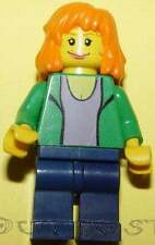 Lego Figuren - Spiderman Mary Jane #4851 (12090)
