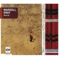 "WARDELL GRAY ""STONED "" CD NEW+"