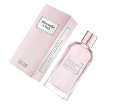 ABERCROMBIE & FITCH FIRST INSTINCT WOMAN EDP SPRAY 100 ML