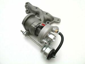 Turbocharger Smart 0.8 CDi A6600960199 A6600960099 NEW Turbo