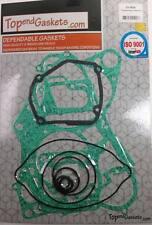 Suzuki RM 125 Full Complete Engine Gasket Kit Set RM125 1998-2000
