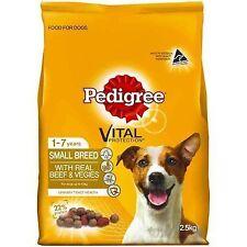 Pedigree Vegetables Adult Dog Food