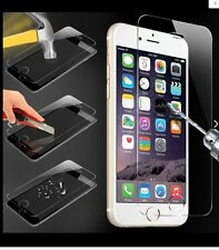 Wholesale Pack Of50 JobLot Tempered Glass Screen Protector For Apple iPhone 6/6s