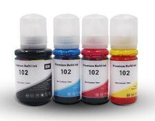More details for ecotank non oem 102 ink fits epson et2700 et2750 et3700 et3750 et4750 printers