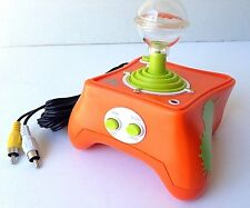 Nickelodeon Nicktoons 5 built in games Jakks TV Games Plug N Play SpongeBob +