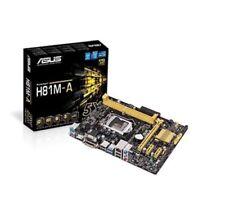 Placas base de ordenador Intel Celeron ASUS ATX