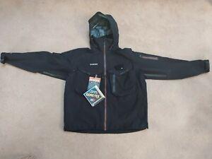 SIMMS G4 PRO Wading Jacket / XL / Black.