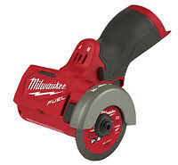 """Milwaukee 2522-20 M12 Fuel 3"""" Compact Cut Off Tool - Bare"""